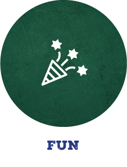 Metro Diner Fun Value Icon