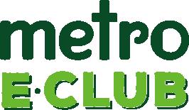 Metro Diner Newsletter Signup