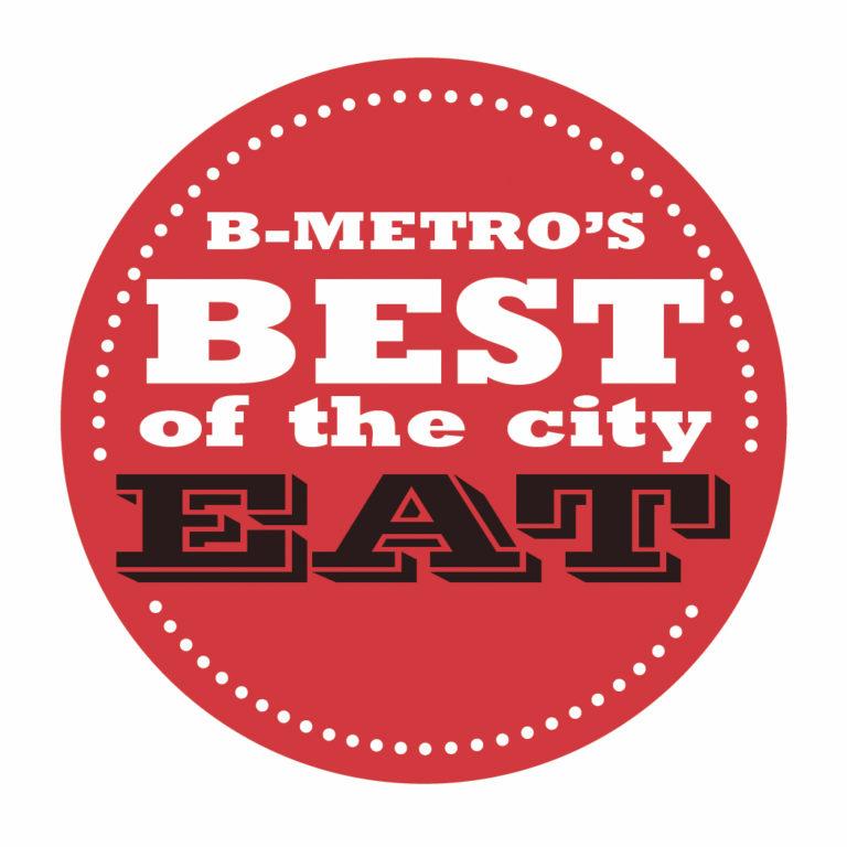 Best of the City Eat, Birmingham