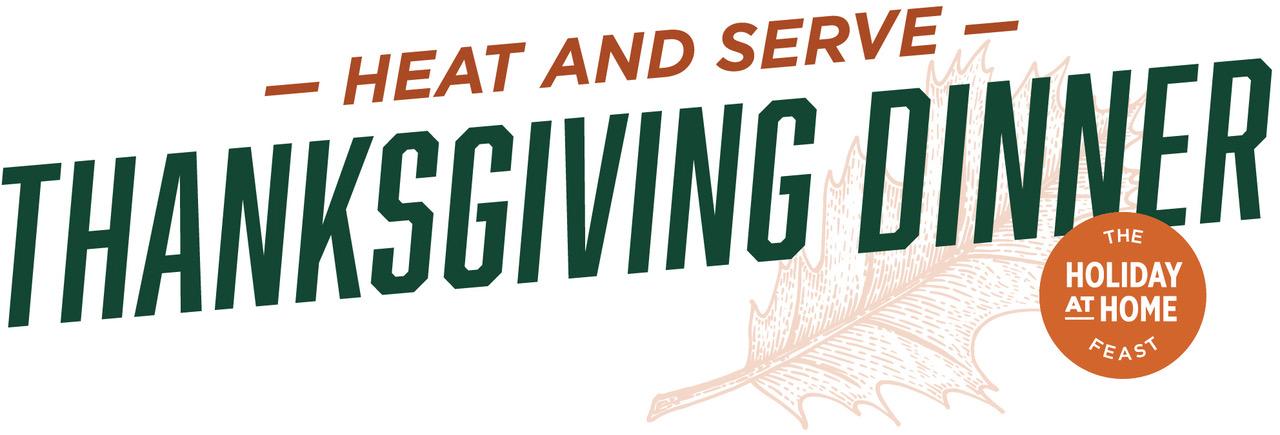 Thanksgiving Dinner Header