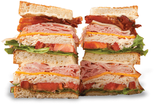 club-sandwhich